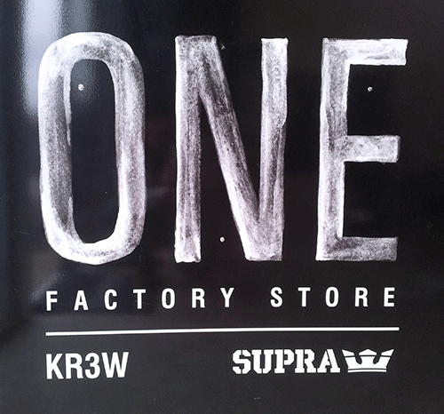 ONE Factory