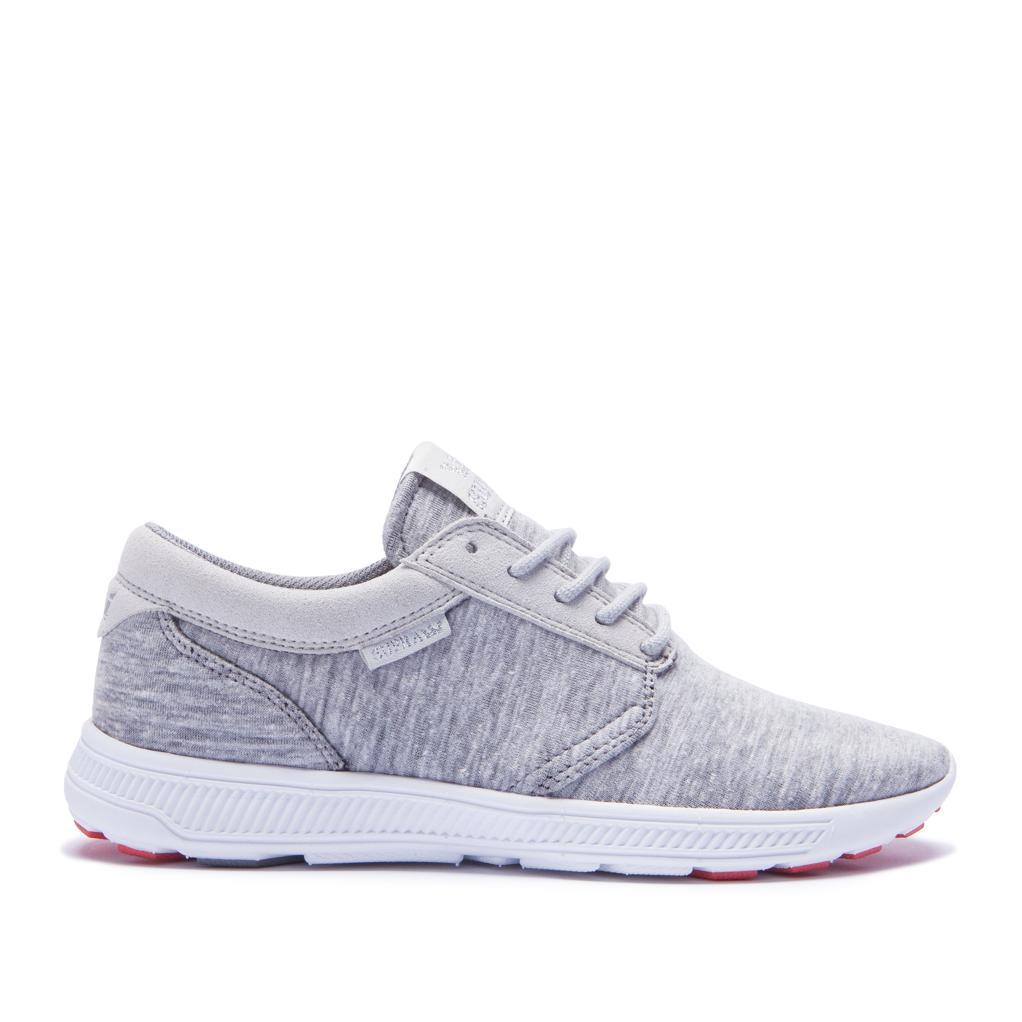 Grey Run Zapatillas Supra Blanco Hammer qUWOp4wxa