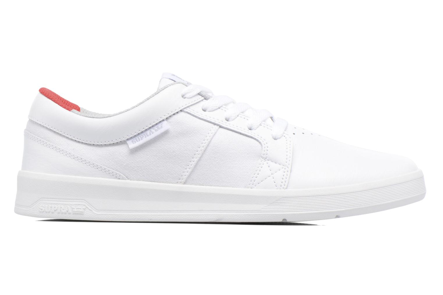 Ineto Chaussures Supra Blanches Chaussures Supra Supra Blanches Ineto mnN80vw