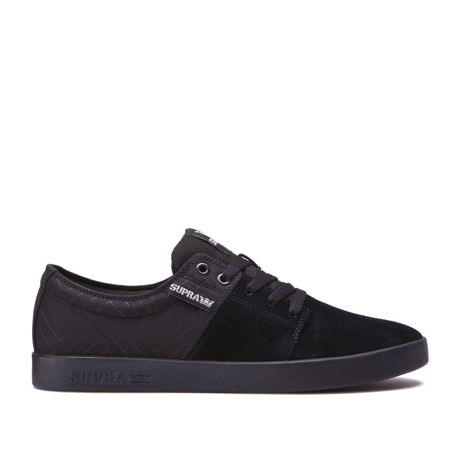 Chaussures Supra Footwear Stacks Fashion homme LirNgQbS8