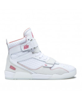 Chaussures SUPRA BREAKER white bsr_05893-168-M front