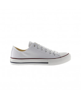 Chaussures FEMME VICTORIA TRIBU LONA blanco_06550 front