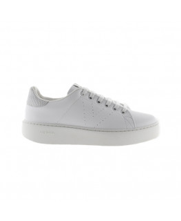 Chaussures FEMME VICTORIA UTOPIA PU blanco_1260133 front