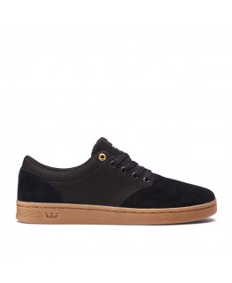 SUPRA CHINO COURT black gum
