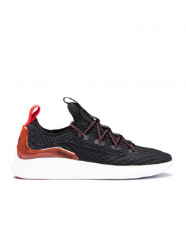 Chaussures SUPRA FACTOR black risk red white_05895-035-M front