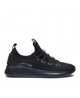 Chaussures SUPRA FACTOR black_05895-008-M front
