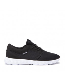chaussures-supra-hammer-run-black-white-white_08128-009-m front
