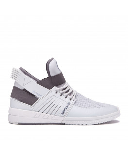 Chaussures SUPRA SKYTOP V cool grey bone 08032-052-M