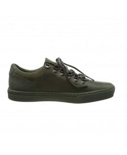 Chaussures TIMBERLAND ADVENTURE 2.0 ALPINE OXFORD dk green full grain_TB0A22EEA58 front
