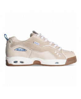 Chaussures GLOBE CT IV CLASSIC oyster grey gum_14296_1