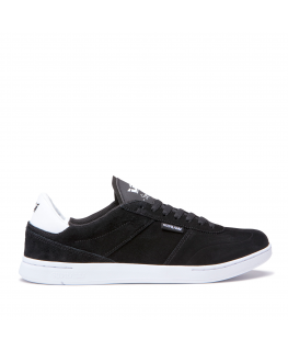 Chaussures SUPRA ELEVATE black white_05894-002-M front
