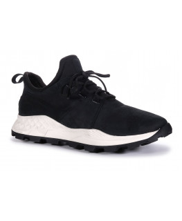 Chaussures TIMBERLAND BROOKLYN OXFORD Black Nubuck_TB0A2BBT0011 1