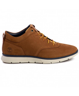 Chaussures TIMBERLAND KILLINGTON LOW CHUKKA medium brown nubuck_TB0A1G9XD51 front