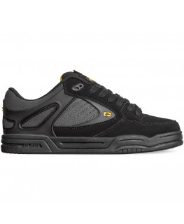 Chaussures GLOBE AGENT black gold_10017_1