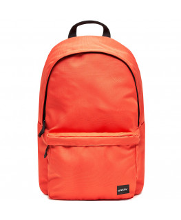 Sac à dos OAKLEY BTS ALL TIMES PATCH BACKPACK magma orange_FOS900462 front