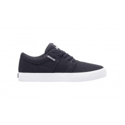 Chaussures Supra Stacks Vulc II black wht