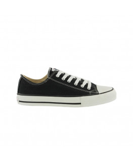 Chaussures FEMME VICTORIA TRIBU LONA negro_06550 front