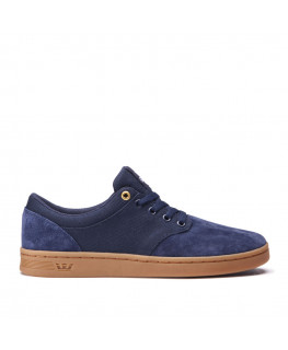 SUPRA CHINO COURT midnight gum