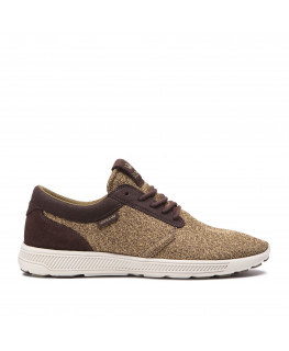 chaussures supra hammer run demitasse bone 08128-285-m