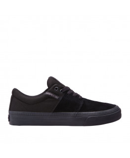 SUPRA STACKS II VULC HF Black black