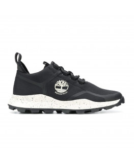 Chaussures TIMBERLAND BROOKLYN OXFORD black ripstop_TB0A27RY015 front