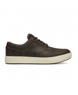 Chaussures TIMBERLAND CITYROAM OXFORD olive full grain_TB0A1S6X901 front