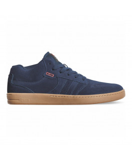 Chaussures GLOBE OCTAVE MID RM navy gum_13030_1