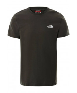 tee-shirt-the-north-face-men's-s/s-simple-dome-tee---eu-new-taupe-green-nf0a2tx521l1_DEVANT