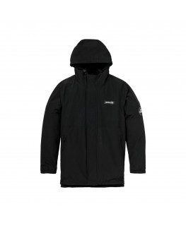Jacket SUPRA SHIFTING JACKET black_102081-008 front