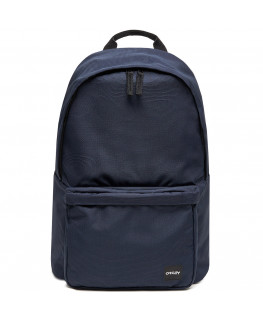 Sac à dos OAKLEY BTS ALL TIMES PATCH BACKPACK blackout_FOS900462 front
