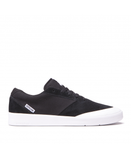 chaussures supra Shifter black white white