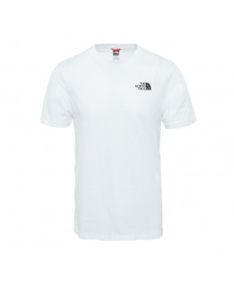 tee-shirt-the-north-face-men's-s/s-simple-dome-tee-eu-tnf-white-nf0a2tx5fn41_FACE