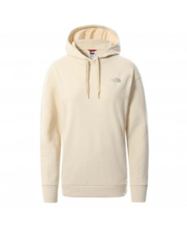 w pud hoodie bleached sand bleached sand_nf0a4t1srb61